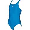 arena Dynamo One Piece Swimsuit Girls pix blue